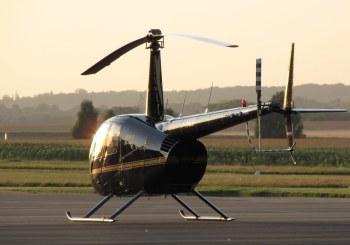 Tour d'hélicoptère Mascouche 30 minutes 1 Pers 324.95$